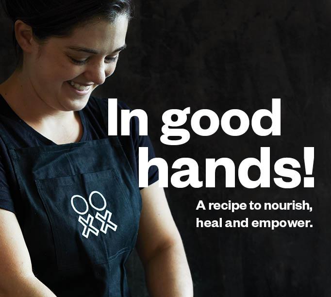 In good Hands 682x612